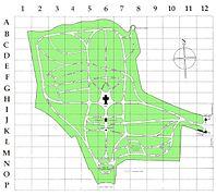 Abney Park Cemetery - Wikipedia