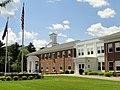 Academic & Performance Center - Curry College, Milton, Massachusetts - DSC00674.JPG