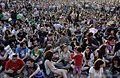 Acampada Zaragoza - Ciudadanos en el Foro.jpg