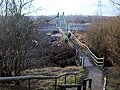 Access to Rother Valley Country Park from Beighton - geograph.org.uk - 683416.jpg