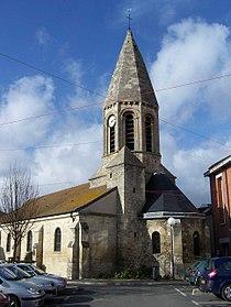 Achères 78 Église1.jpg