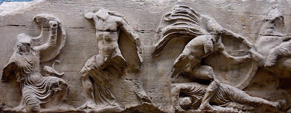 Acropolis Athens BM 424