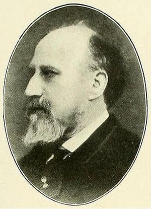 Jean-Baptiste Barla - Jean-Baptiste Barla