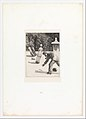 Action (plate two from Paraphrase on the Finding of a Glove) MET DP334009.jpg