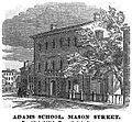 AdamsSchool MasonSt Boston HomansSketches1851.jpg