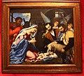 Adorazione dei pastori (Lorenzo Lotto) - Pinacoteca Tosio Martinengo - Brescia (ph Luca Giarelli).jpg