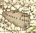 Adrien-Hubert Brué. Asie-Mineure, Armenie, Syrie, Mesopotamie, Caucase. 1822 (IA).jpg
