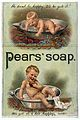 Advert for Pears' Soap Wellcome L0030381.jpg