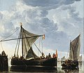 Aelbert Cuyp - The Passage Boat - Google Art Project.jpg