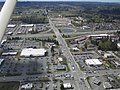 Aerial view of 172nd Street NE (WA-531) in Smokey Point (16541316773).jpg