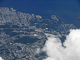 Aerial view of Hudson, Florida.jpg