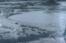 Aerial view of of arctic village adjacent to arctic national wildlife refuge.jpg