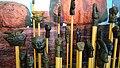 African art figures, Jardim Tropical (Monte, Funchal) (37388741274).jpg