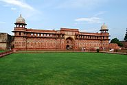 Agra Fort 13