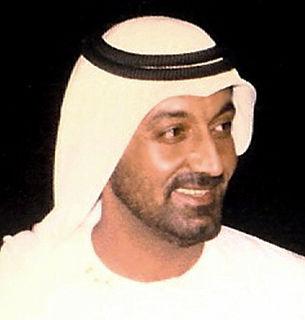 Ahmed bin Saeed Al Maktoum Emirati businessman and CEO of Emirates