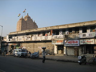 Temple in Ahmedabad