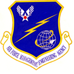 Air Force Management Engineering Agency emblem.png