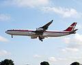 Air Mauritius A340 (3645888387).jpg