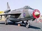 Air Tattoo International, RAF Boscombe Down - RAF - Lightning - 130692.jpg