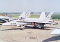 Air Tattoo International, RAF Boscombe Down - UK, June 13 1992 USN FA-18.jpg