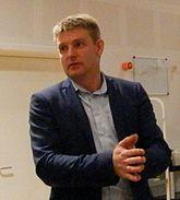 Aksel V Johannesen 2015.JPG