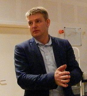 Aksel V. Johannesen Faroese politician