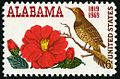 Alabama statehood 1969 U.S. stamp.1.jpg