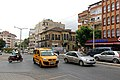 Alanya. On city streets (Yunus Emre Cd).jpg