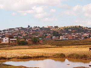Twelve sacred hills of Imerina - Alasora, 2013