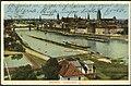 Albert Rosenthal Ansichtskarte 001 Bremen. Totalansicht. Bunt. Bildseite.jpg