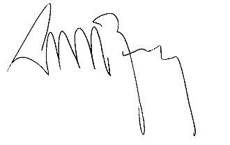 Alberto Barrera Tyszka - Image: Alberto Barrera Tyszka signature