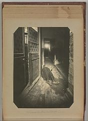 Album of Paris Crime Scenes - Attributed to Alphonse Bertillon. DP263709.jpg