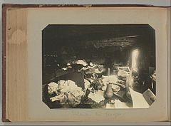 Album of Paris Crime Scenes - Attributed to Alphonse Bertillon. DP263774.jpg