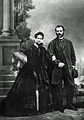Alexander II and his wife.jpg
