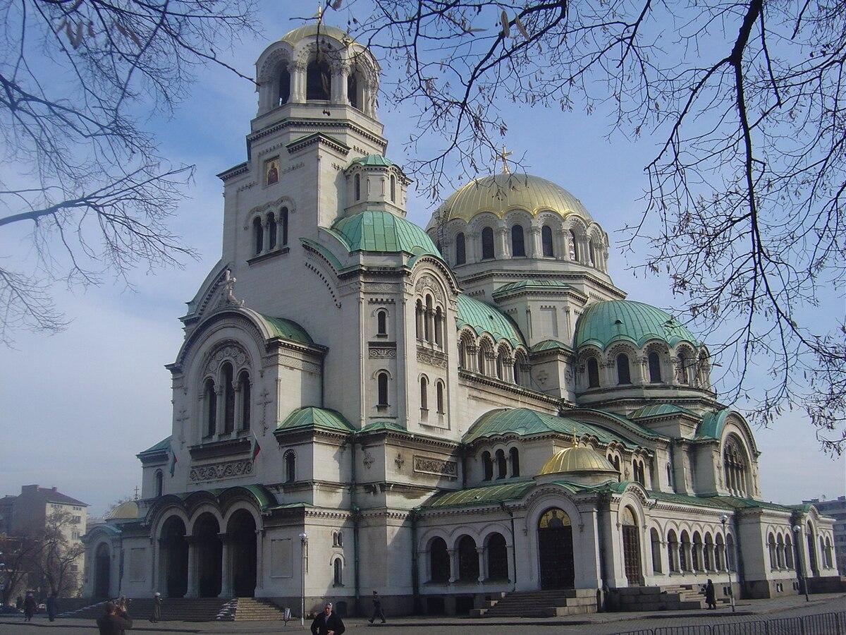 Αρχείο:Alexander Nevsky Cathedral in Sofia.jpg - Βικιπαίδεια