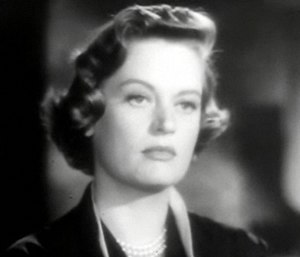 Alexis Smith - Split Second (1953)
