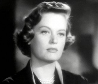Alexis Smith - Split Second (1953)