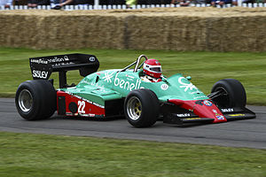 Alfa Romeo 183T at Goodwood FOS 2012.jpg
