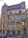 kantoor Algemeen Handelsblad
