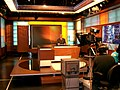 Alhurra's first broadcast -- February 14, 2004.jpg