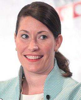 Alison Lundergan Grimes American politician