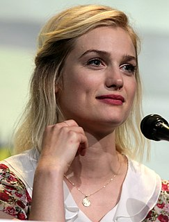 Alison Sudol American musician and actress