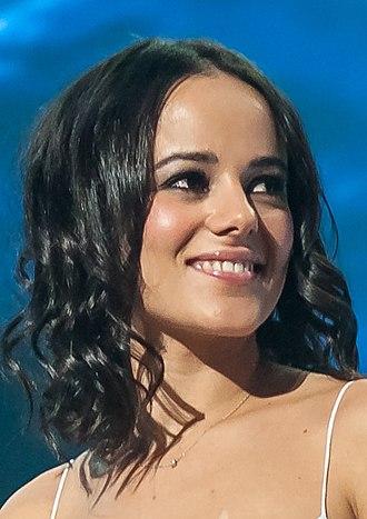 Alizée - Alizée in 2013