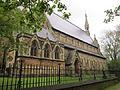 All Saints' Church, Urmston (2).JPG