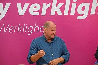 Dan Eliasson Swedish lawyer and civil servant