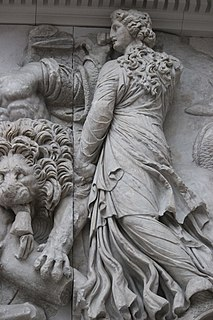 Ceto Ancient Greek sea goddess
