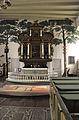 Altaret Heliga trefaldighetskyrkan Kristianopel.jpg