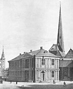 Alte Börse - Bremen - 1822.jpg