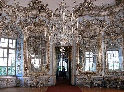 Amalienburg Spiegelsaal-1