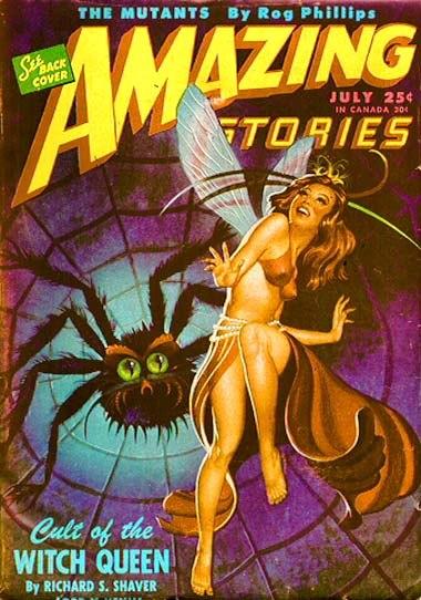 Amazing stories 194607